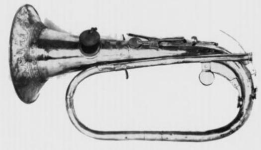 Ilustración 5. Trompeta de llaves