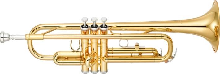 trompeta pistones