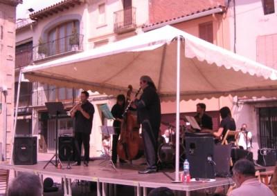 Amb Moby Dixie a Sta. Maria de Palautordera (2006)