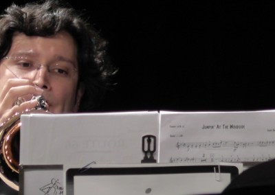 Amb Vajezz Big Band a Mollet (2010)