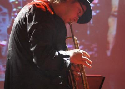 Amb Taxman Band Orquestra a Ayerbe (2012)