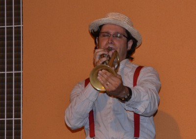 Amb Moby Dixie a La Ràpita (2013)