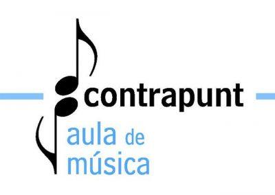 Classes de trompeta a l'Aula de Música Contrapunt