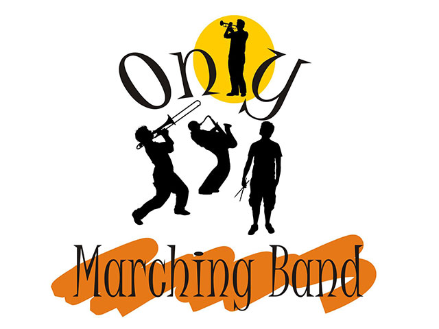 Only Marching Band