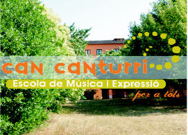 Classes de trompeta a Can Canturri