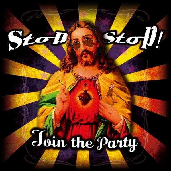 StOp,sToP! – Join The Party