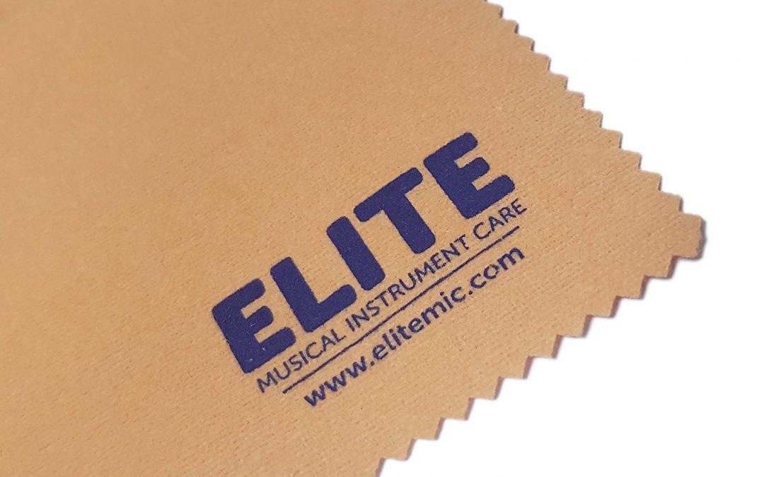 Nova camussa impregnada d'Elite
