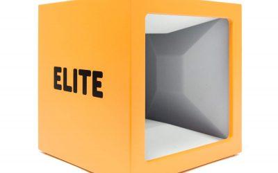 Elite Practice Box