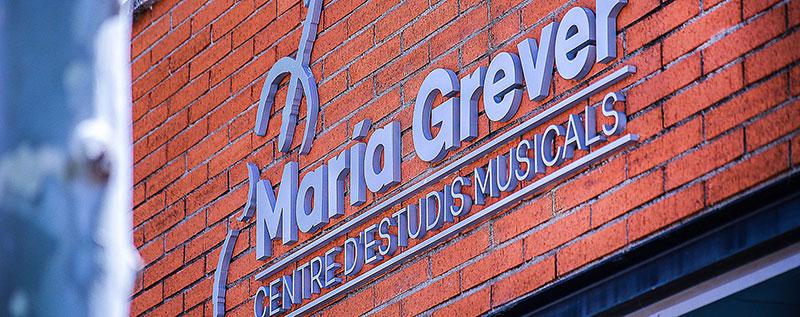 Classes de trompeta a Maria Grever – Parets del Vallès