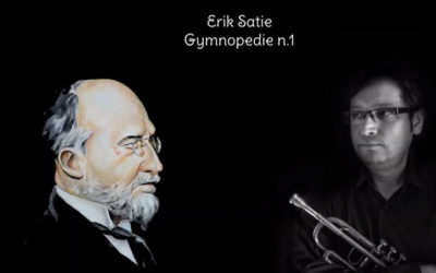 Erik Satie – Gymnopedie 1 – trompeta sordina harmon