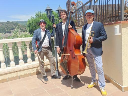 Trio de J's